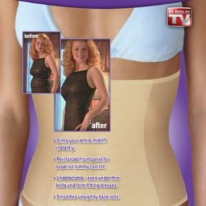 Invisible Body Shaper - Waist Trimmer